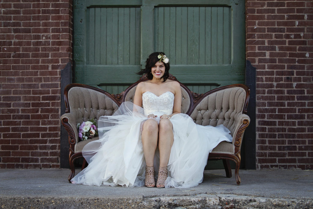 Dallas Bridal