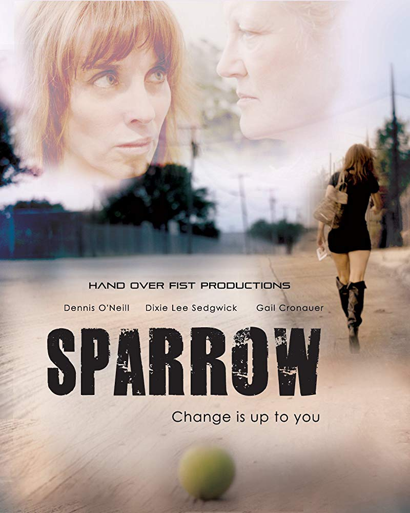 Sparrow Poster 2