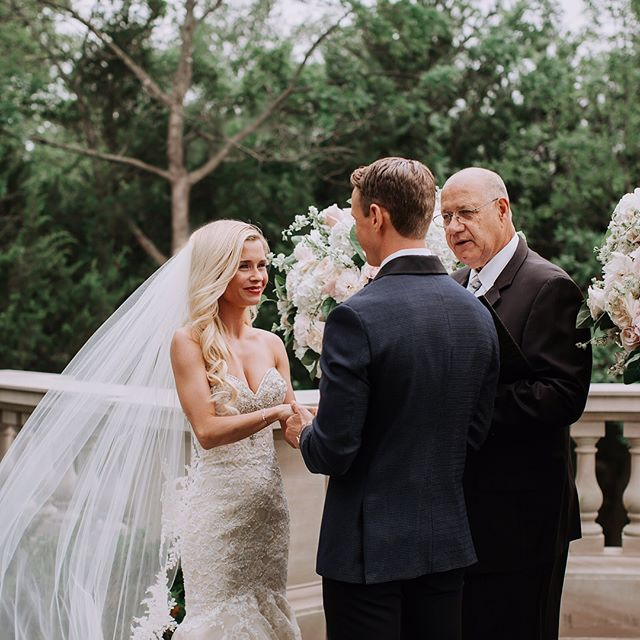 Such a stunning couple! I was honored to do _jessseffens hair & makeup for her special day. Photography_ _christimphoto._._._