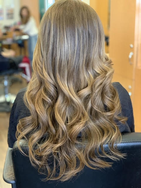 Dallas Hair Extensions
