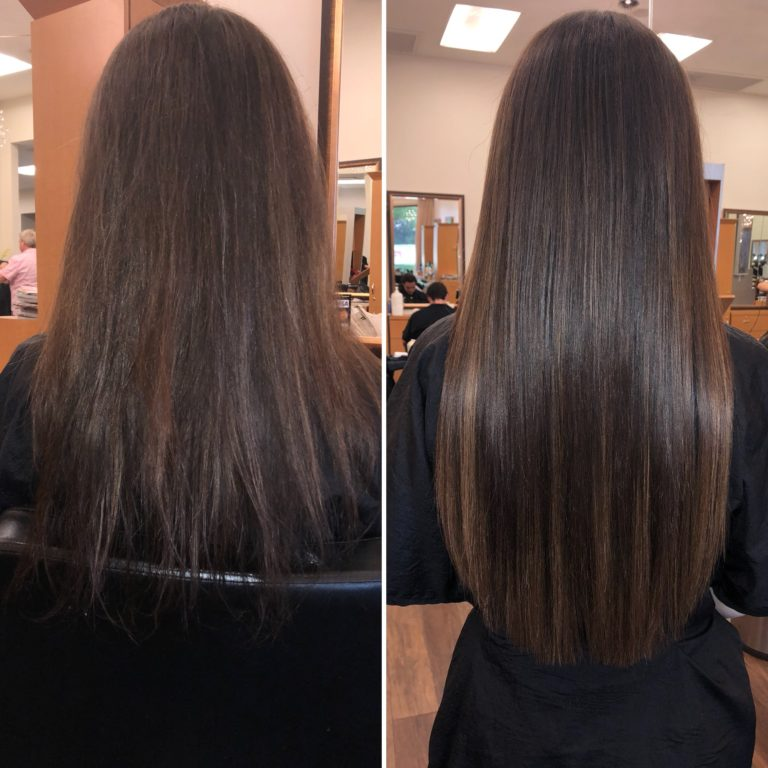 fusion hair extensions dallas