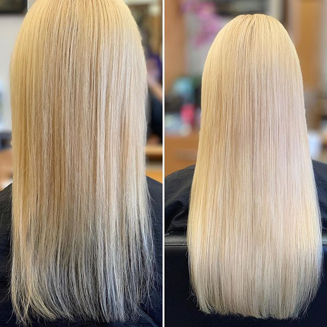 tape in extensions dallas