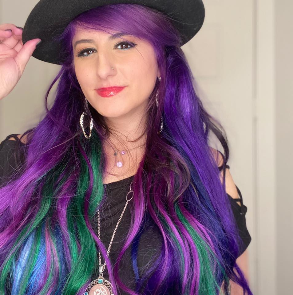 Rachel Ani