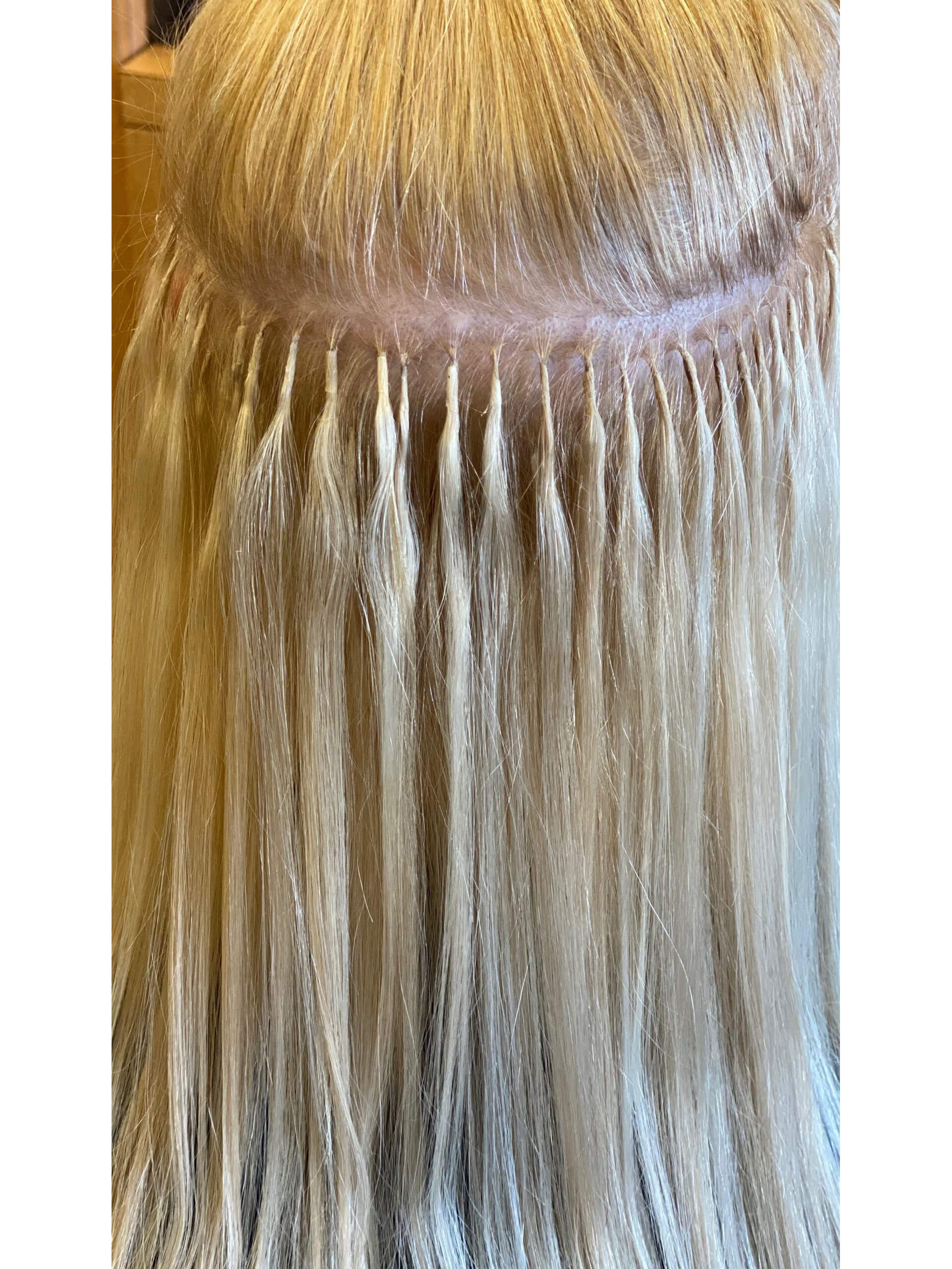 Methods Of Extensions Rachel Ani Itips Hand Tied Weft Fusion Etc